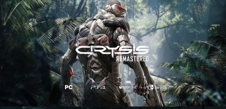 Crytek Paid Denuvo EUR140000 For DRM On Crysis Remastered