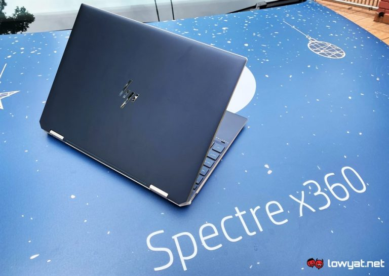All-New HP Spectre x360 14 Now In Malaysia; Price Starts From RM 6099