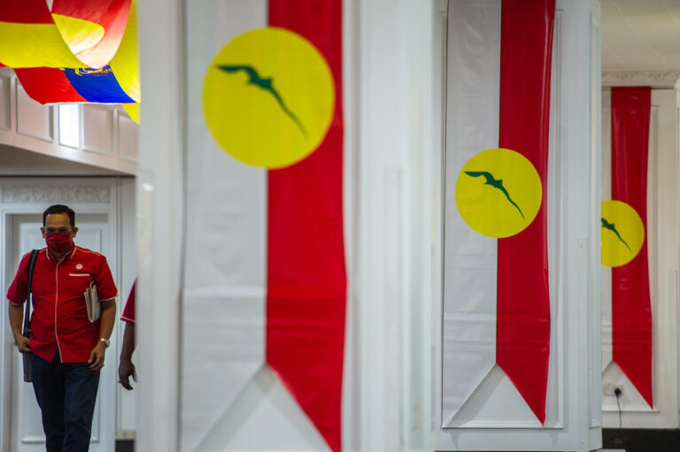 Report: Umno likely to decide on fate of support for Perikatan this Sunday