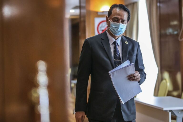 Perak Health Dept probing case of students fined RM1,500 for Covid-19 rule breach, says Dr Noor Hisham