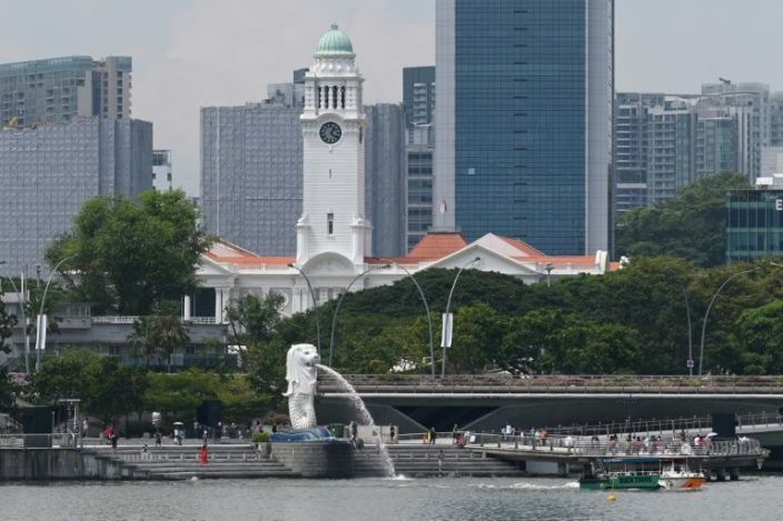 Singapore in the process of repealing 83-year-old Sedition Act